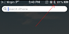 Help - Unknown Status Bar Icon Popped Up...-img_0605.png