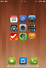How to get rid of this little phone icon in status bar?-phone.png