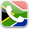 Custom flag icons for call button on iPhone-saflag.png
