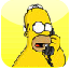 Making a Simpsons Theme-phonesimpsons.png