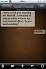 """iRealSMS skin - """"Leather""""-irealsms.png"""