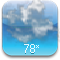 New Weather icons ---cloudsjc.png