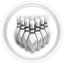 **Glass Orb By ToyVan** WinterBoard Theme-ibowl.png