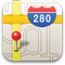 I need a stock map icon, but where?-maps.png