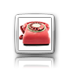 iElegance Icons-stock-photo-retro-red-phone-29748391.png