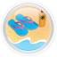 **Glass Orb Color** Theme By ToyVan-meteo-plages.png