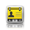 iElegance Icons-business-card-reader.png