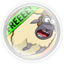 **Glass Orb Color** Theme By ToyVan-sheep-launcher-free-.png