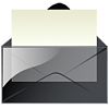 [RELEASED] True HTC HD2 with Real Animated Weather-mail_black-128.png