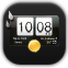 [ RELEASE] iFlat for iOS4-nightstand.png