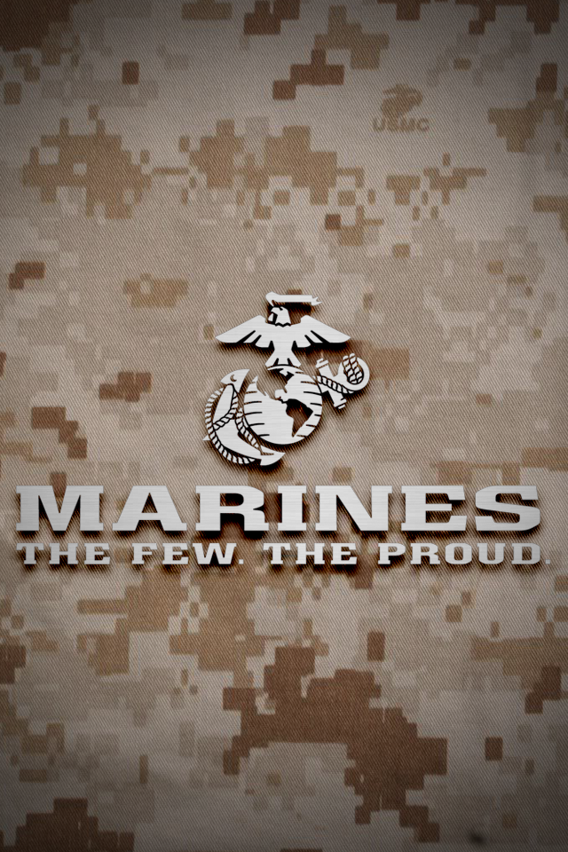 United States Marine Corps Iphone 4 Wallpapers Modmyforums