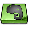 Buuf iPhone 4-evernote1.png