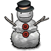 Buuf iPhone 4-snowman.png