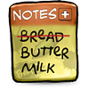 Buuf iPhone 4-notes3.png