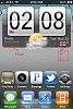 iPhone 4 / 3GS HTC Clock & Weather Widget-request.png