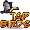 Buuf iPhone 4-tapbirds.png