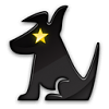 Buuf iPhone 4-sirius-black-dog-icone-5526-128.png