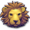 Buuf iPhone 4-lion.png