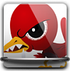 Redline by Zausser and iEFX/bAdGb Cydia Release-red-twitter.png