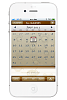 Buuf iPhone 4-calendar3.png