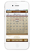 Buuf iPhone 4-calendar2.png