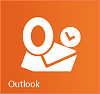 Metro 8 : Windows 8 on iPhone-outlook.png