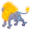 DooGeeMoa: Aleser Lion (Animated Wallpaper)-aleserlion.png
