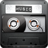 Jaku for iOS 5-cassette_music.png