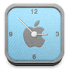 ayecon for iOS-clock.png