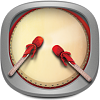 boss.iOS now available on Theme it app-drums.png