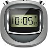 boss.iOS now available on Theme it app-stopwatch.png