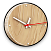 Buuf iPhone 4-clock2.png