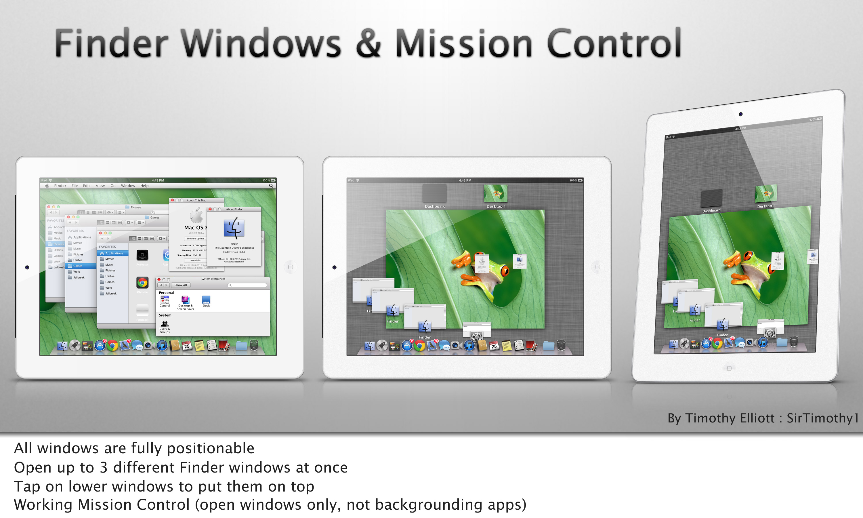 Release mountain lion ultimatum ipad modmy forums for 20 40 window missions