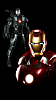 elite 6 - a suit and tie affair-ironmanarcfixglow.png