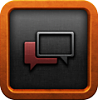 Motif - iOS Theme by @muthemes-messages.png