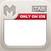 Motif - iOS Theme by @muthemes-tab.png