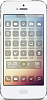 WhiteLine HD - The most minimal theme available for iOS-iphone-5-scrn.png