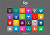 Loop : a fresh and coloured iOS Theme by Zoostar-loop-1.png