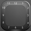 VectrOS - THE theme which will let you left flat-clockiconbackgroundsquare-2x-iphone.png