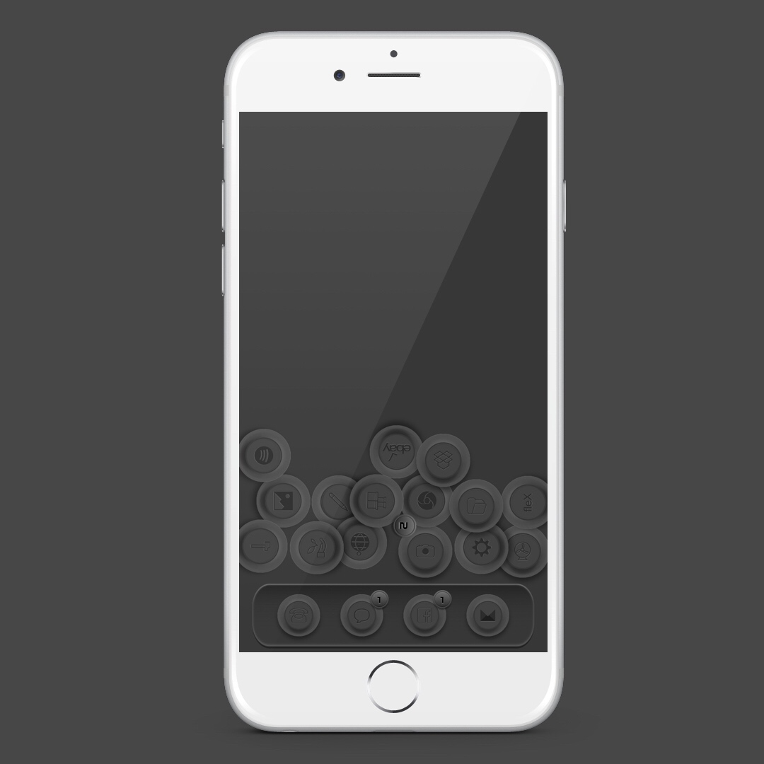 Fluence For iOS8 / iOS9 - Page 6 - ModMy Forums