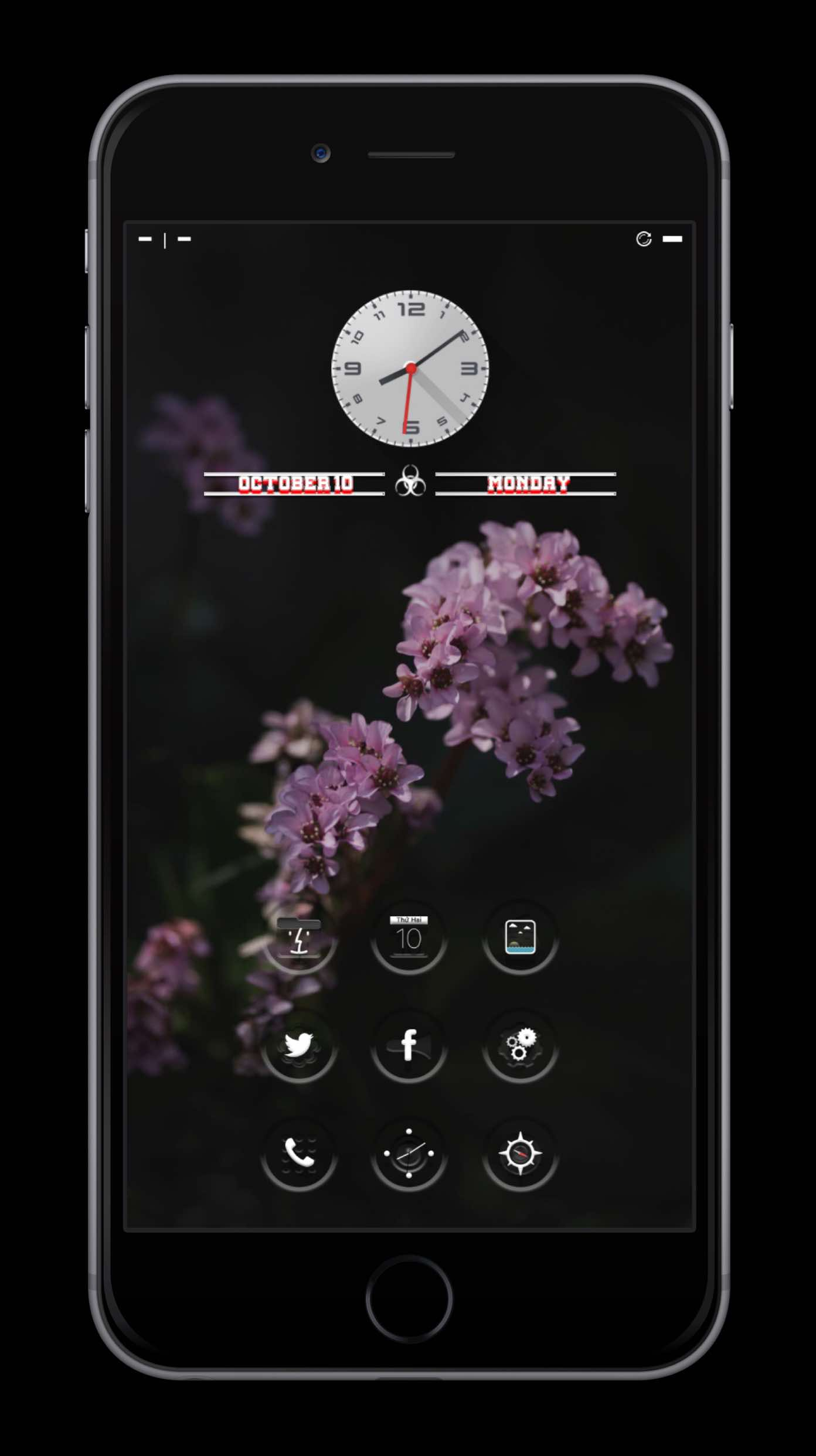 Share your LockScreen/Springboard Widgets - Page 164