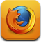 """Realize Icons """"Everything I've collected""""-firefox.png"""
