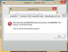 How to Jailbreak your iOS 7.x iDevice with evasi0n 7-error.png