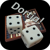 Dortia backgammon-logoinblackbackgroundrounded100x100.png