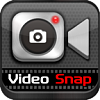 Here's VideoSnap Taking photo while recording Photo&Video for iPhone and iPad-icon144.png