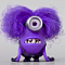 Purple Minion's Avatar